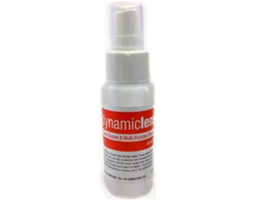 Picture of Hogies DynamicLens+ Cleaner 50ml