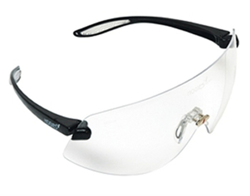 Picture of Hogies Plus Eyeguards BLACK