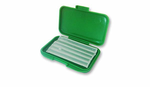 Picture of Patient Relief Wax GREEN MINT