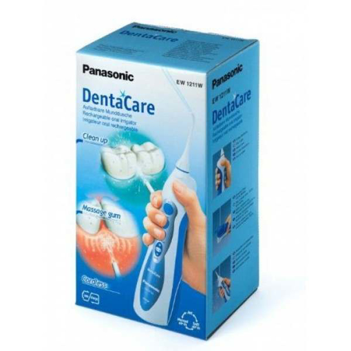 Picture of Panasonic DentaCare Irrigator (EW1211)
