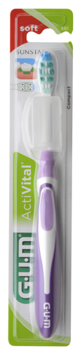 Picture of G.U.M Activital SOFT Toothbrush