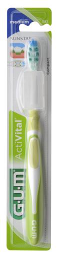 Picture of G.U.M Activital MEDIUM Toothbrush