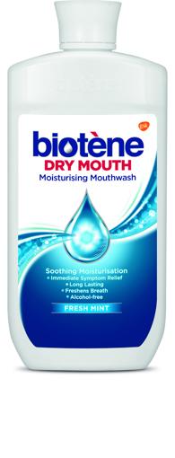 Picture of Biotene Mouthwash 500ml
