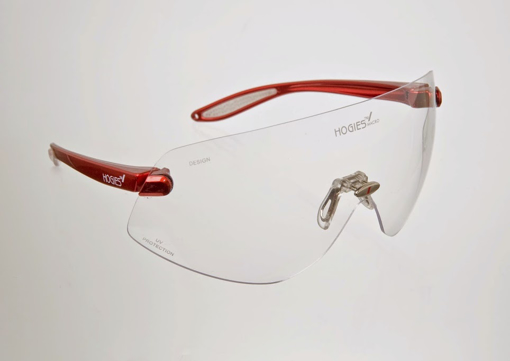 Picture of Hogies ORANGE Eyeguard