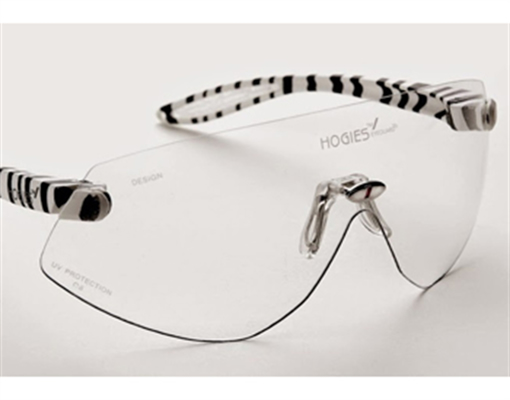 Picture of Hogies ZEBRA Eyeguard