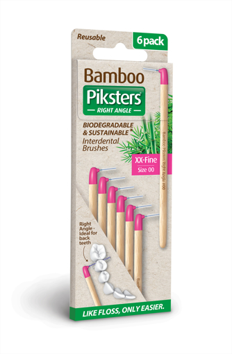 Picture of Piksters Bamboo Angle