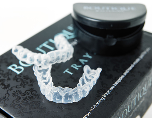 Picture of Boutique Whitening TRAY Lab Voucher
