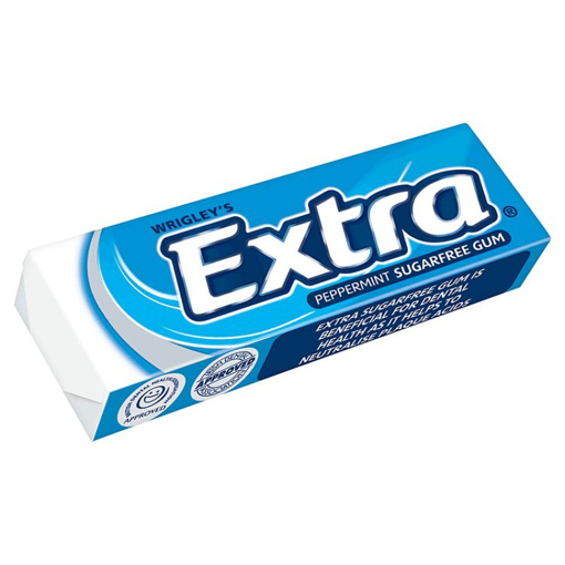 Picture of EXTRA Peppermint (30pks)