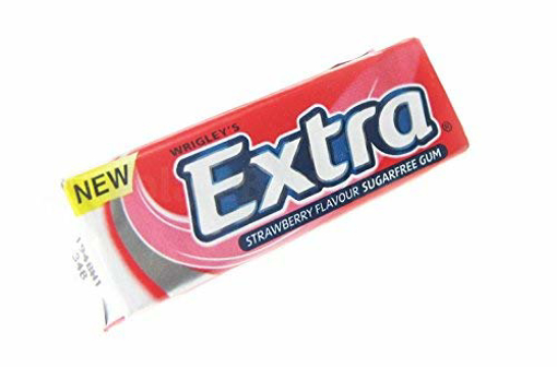 Picture of EXTRA Strawberry (30pks)