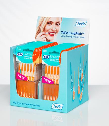 Picture of TePe Easy Pick Starter Kit