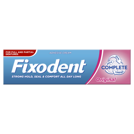 Picture of Fixodent Complete 47g Original