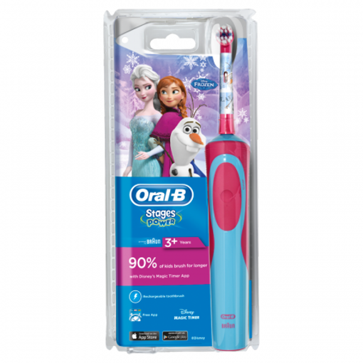 Picture of Oral-B FROZEN Vitality Kids
