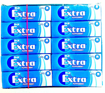 Picture of Wrigleys Extra Chewing Gum (30pks)