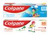 Picture of Colgate Kids Toothpastes 75ml