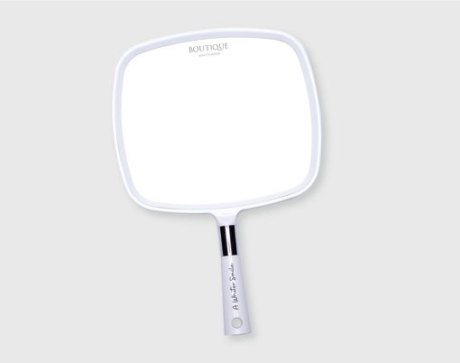 Picture of Boutique Hand Mirror