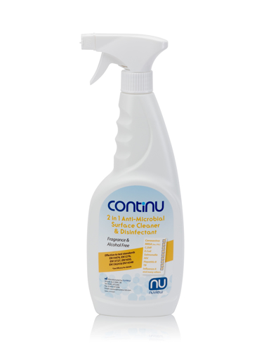 Picture of Continu 2in1 Surface Spray 750ml