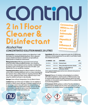Picture of Continu 2 in 1 Floor Cleaner (5 litre)