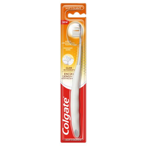 Picture of Colgate Gum Invigorate Toothbrush
