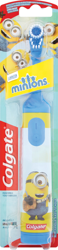 Picture of Colgate Kids Battery ToothBrush