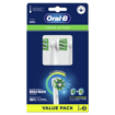Picture of Oral B 3 x Replacement Heads Value Pack